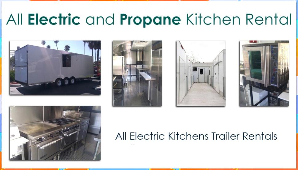 Electrical Kitchens Blog
