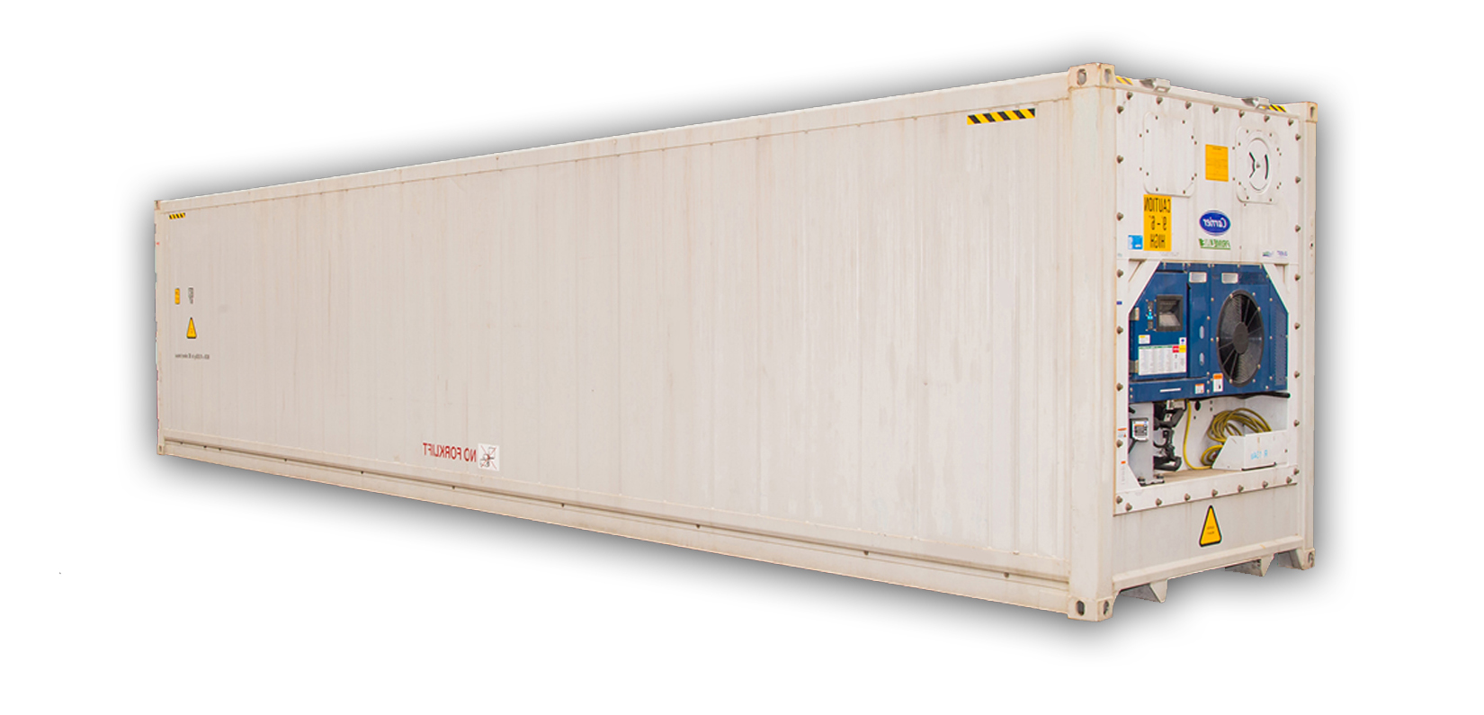 Refrigeration Containers Blog